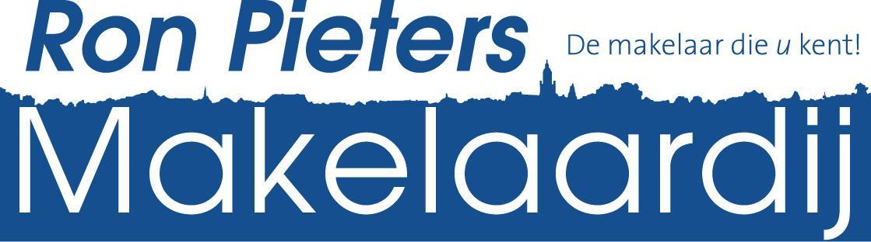 Ron Pieters Makelaardij Logo